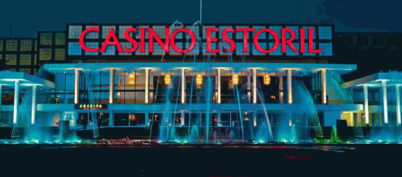 Comerciantes controlam a seguinte casino: