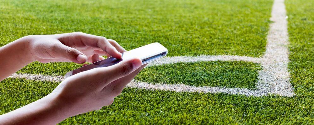 Qual é a melhor casa para apostas desportivas on-line?
