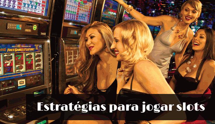 Estratégias Em Linha