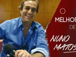 OS MELHORES RELATOS DE NUNO MATOS