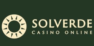 SOLVERDE CASINO ONLINE CÓDIGO PROMOCIONAL: BÓNUS ATÉ 1000€ 2019