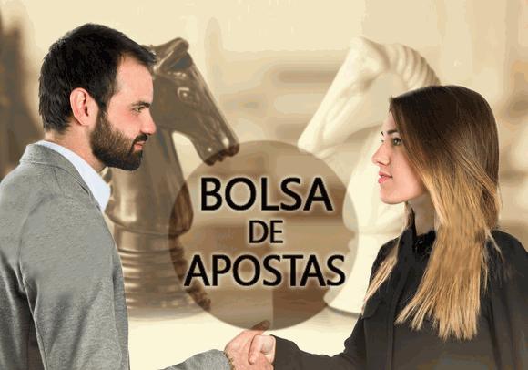 O QUE É A BOLSA DE APOSTAS?