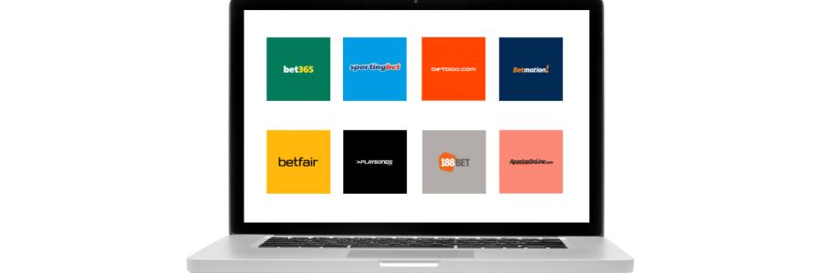 A melhor Oferta de apostas: Bet.ru