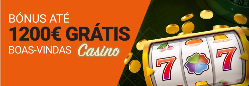 O Retorno De Casino Mais De 300€